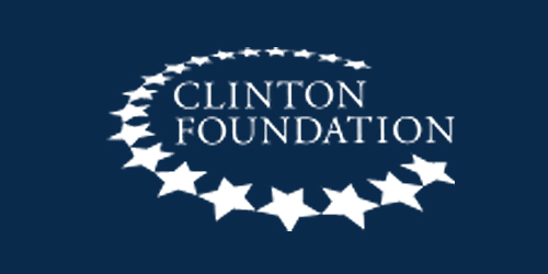 The Clinton Foundation